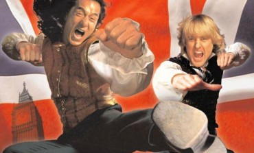 MGM is Re-Igniting Jackie Chan and Owen Wilson Sequel 'Shanghai Dawn'