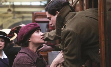 Alicia Vikander and Kit Harrington Begin a WWI Romance in Clip from 'Testament of Youth'
