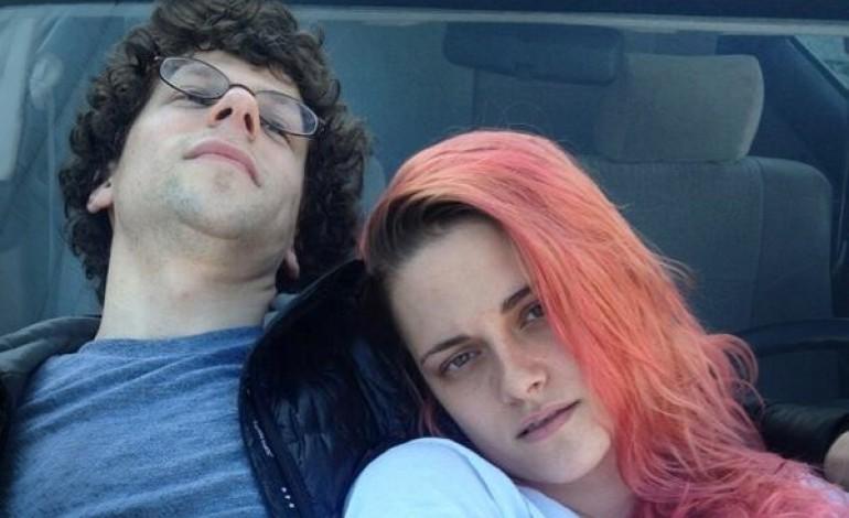 Jessie Eisenberg, Kristen Stewart Indie 'American Ultra' Set for Late Summer Release