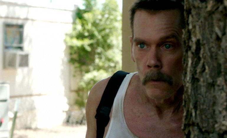 First Trailer for Kevin Bacon's 'Cop Car' Surfaces