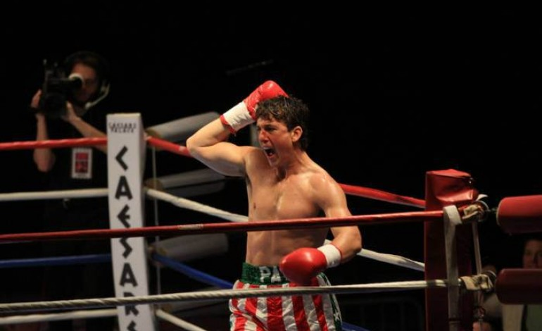Miles Teller Starrer 'Bleed for This' Sells Big at Cannes