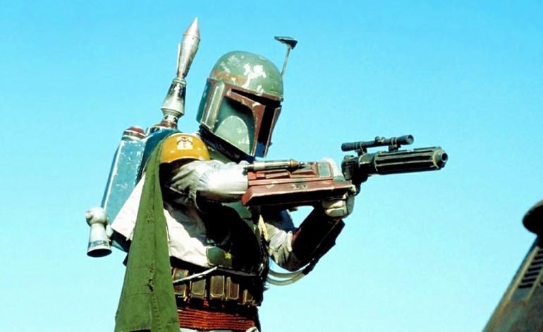The Second Star Wars Spin-Off Will Tell Boba Fett's Origin Story