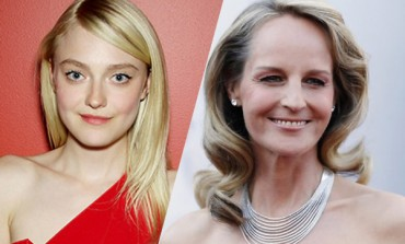 Dakota Fanning and Helen Hunt to Co-Star in 'Please Stand By'