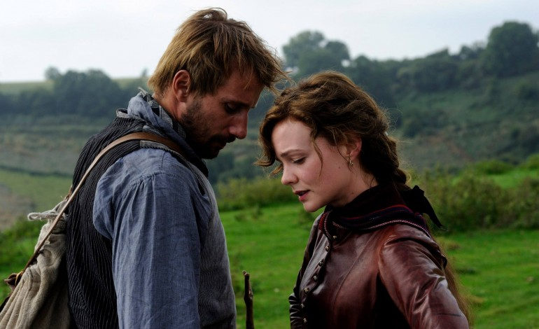 Movie Review – 'Far from the Madding Crowd'