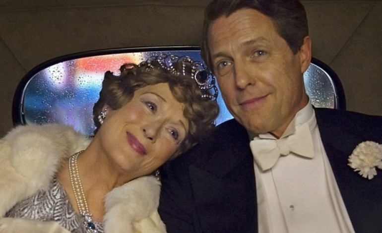 First Look at Meryl Streep, Hugh Grant in 'Florence Foster Jenkins'