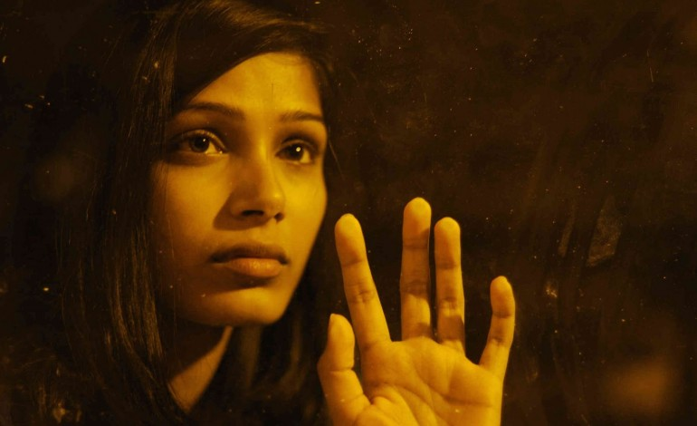 Freida Pinto Added to Human Cast of Andy Serkis' 'Jungle Book: Origins'