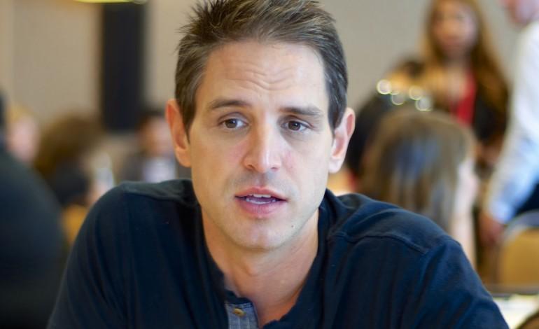 'Arrow' Producer Greg Berlanti Bringing Graphic Novel 'Infinite Horizon' to the Big Screen