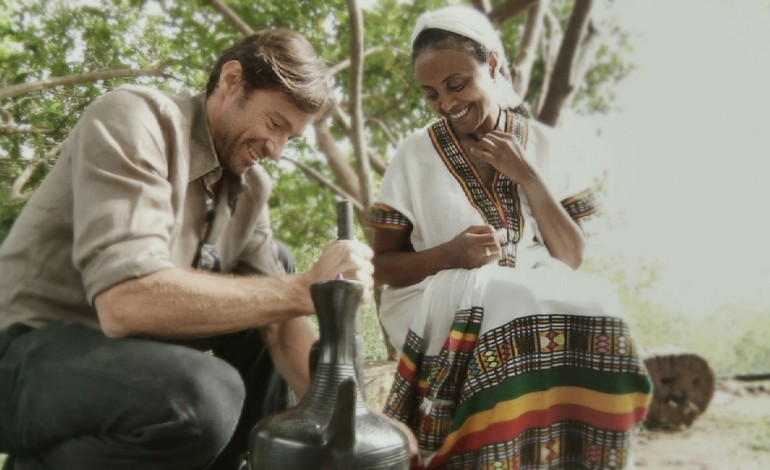 See Hugh Jackman Advocate for Fair Trade Coffee in 'Dukale's Dream' Trailer