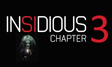 Movie Review - 'Insidious: Chapter 3'