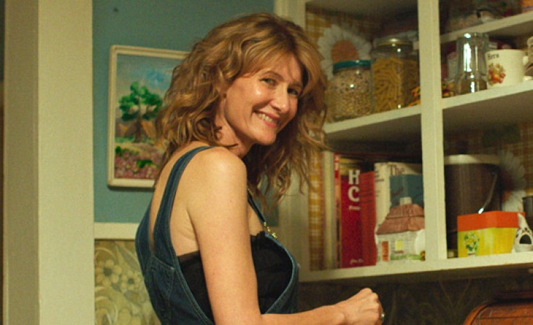 Laura Dern and Jack O'Connell Will Act in 'Trial by Fire'