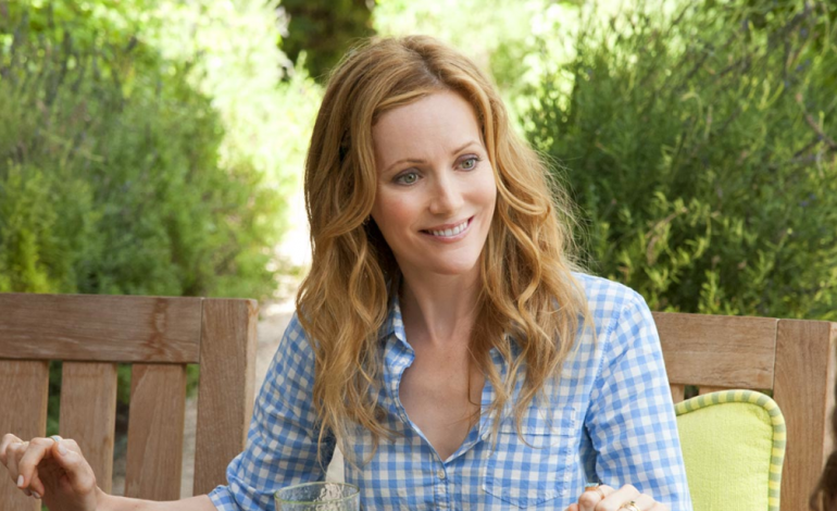 Leslie Mann to Star in Motherhood Comedy Written by 'The Hangover' Scribes