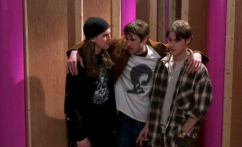 Kevin Smith Reveals Title for 'Mallrats' Sequel