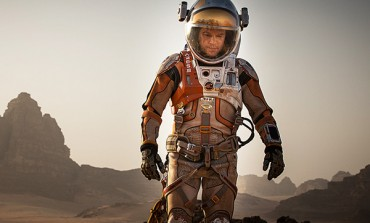Watch Matt Damon and a Stacked Ensemble Cast in the Trailer for Ridley Scott's 'The Martian'