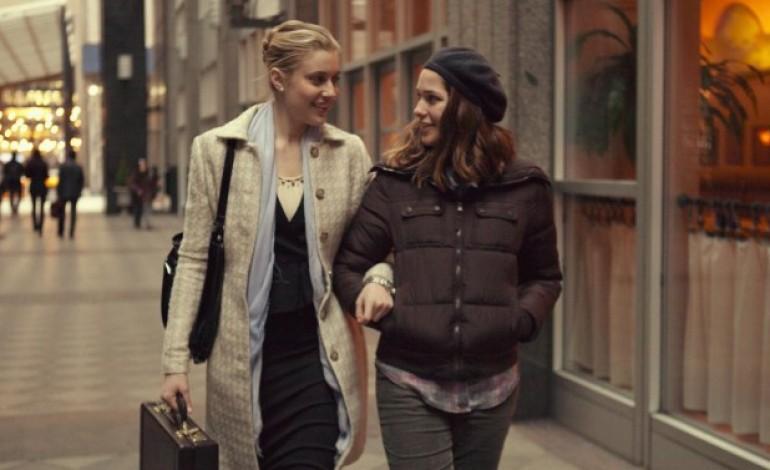 Noah Baumbach's 'Mistress America' Gets a Late-Summer Release Date