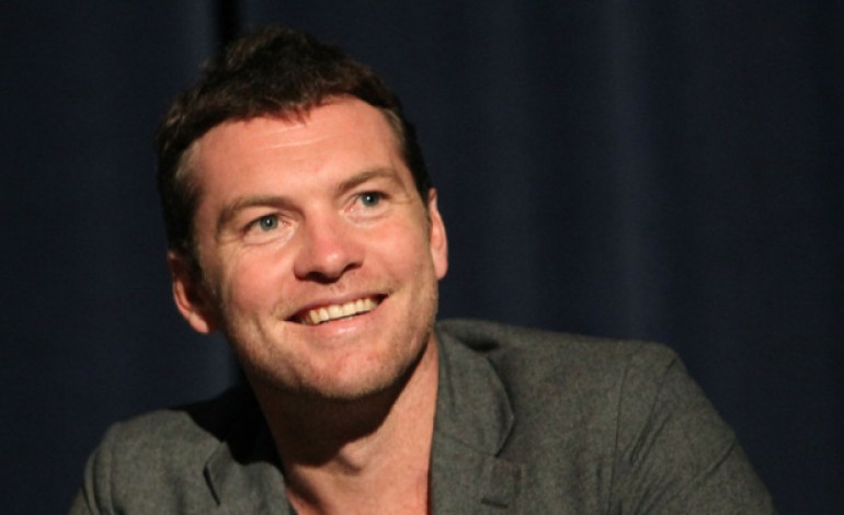 Sam Worthington To Play The Lead In 'The Shack'