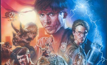 Short Film 'Kung Fury' is Now Online