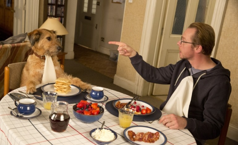 Comedy Icons Come Together in 'Absolutely Anything' Trailer
