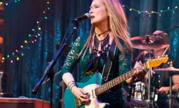 Meryl Streep Rocks Out in 'Ricki and the Flash' Trailer