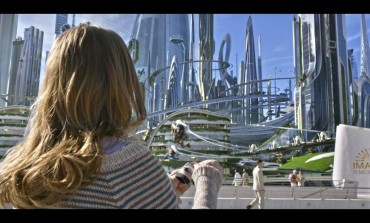 Movie Review - 'Tomorrowland'