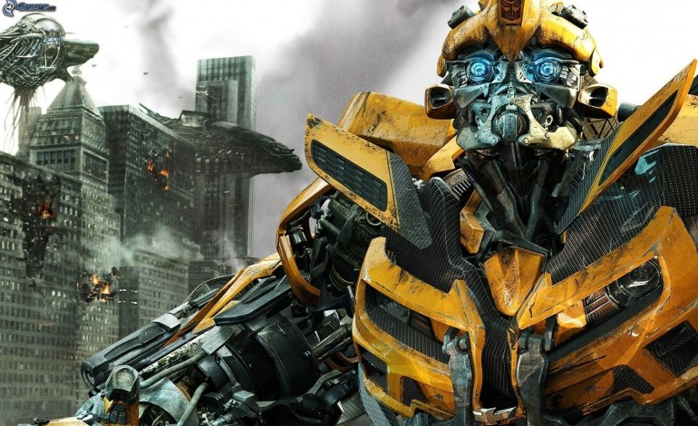 'Transformers' Spinoff and Sequel Get Their Writers