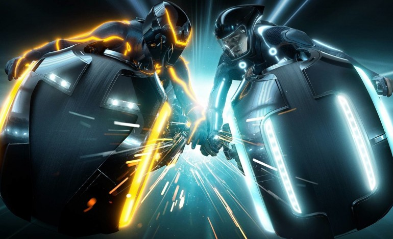 Disney Has Pulled the Plug on 'Tron 3′