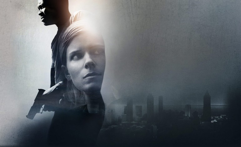 Watch Kate Mara and David Oyelowo in the New Trailer for 'Captive'