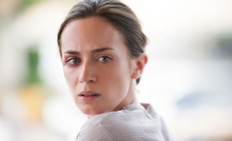 Watch as Emily Blunt Takes On the Drug War in the Trailer to 'Sicario'