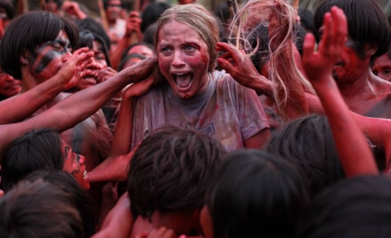 Eli Roth's 'The Green Inferno' Finally Has a Release Date