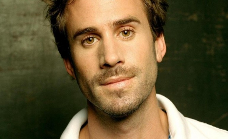 Joseph Fiennes Will Star in 'Chariots of Fire' Sort-of-Sequel 'The Last Race'