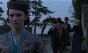 'Madame Bovary' Gets a Release Date