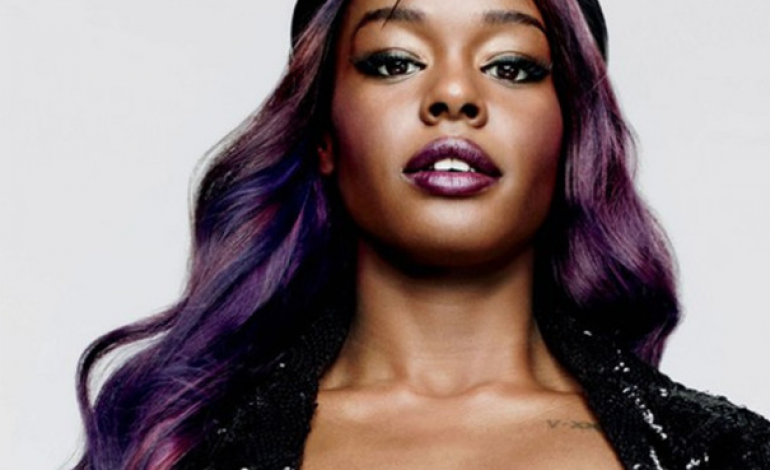 Azealia Banks to Star in RZA's 'It Doesn't Have to Rhyme'