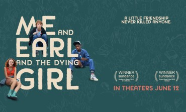 Movie Review - 'Me and Earl and the Dying Girl'