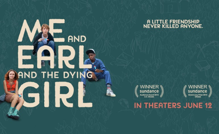 Movie Review – 'Me and Earl and the Dying Girl'