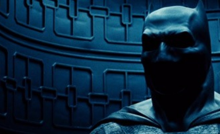 Synopsis Revealed for 'Batman v Superman: Dawn of Justice'