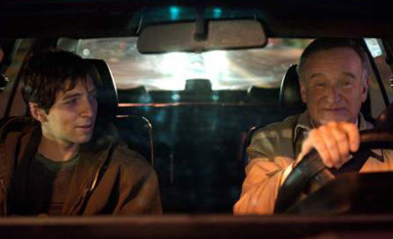 See Robin Williams' Final Dramatic Performance in 'Boulevard'