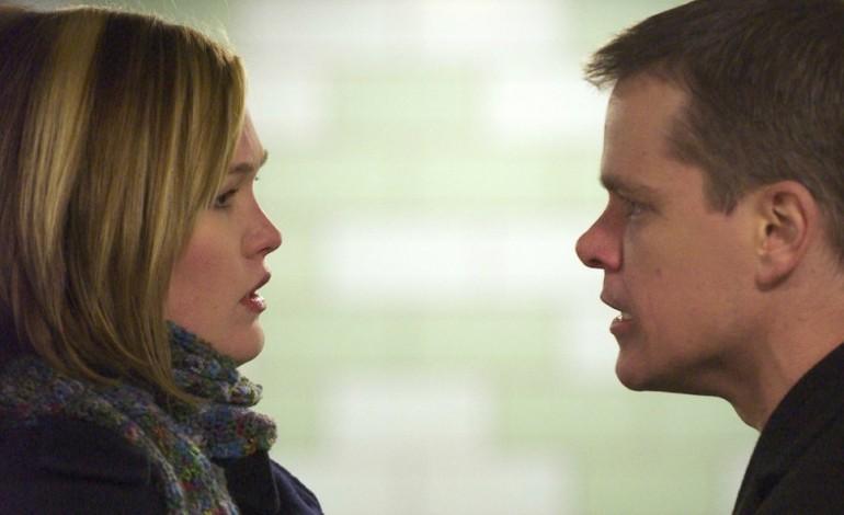 Julia Stiles Will Return with Matt Damon for the Next 'Bourne' Film