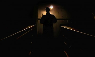 Mark Duplass Takes on the Found Footage Genre With 'Creep'