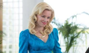 Elizabeth Banks is Rita Repulsa in the 'Power Rangers' Movie