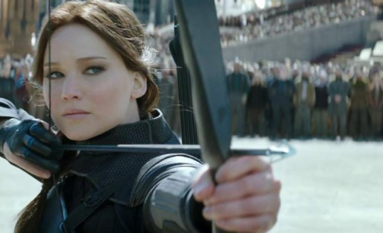 See Katniss Lead the Rebellion in the 'Hunger Games: Mockingjay – Part 2′ Trailer