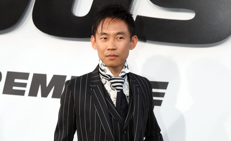 Fresh Off 'Furious 7,' James Wan Is Tapped to Direct 'Aquaman'