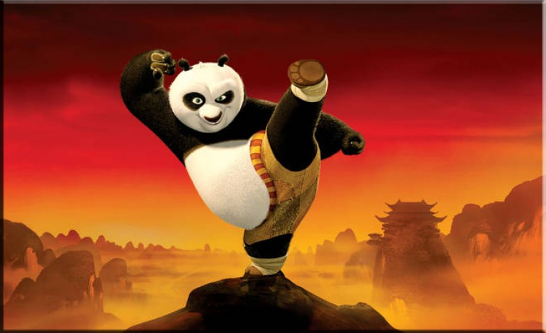 Check Out the Trailer for 'Kung Fu Panda 3′