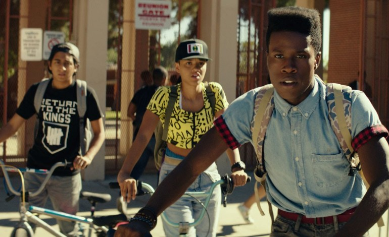 Movie Review – 'Dope'