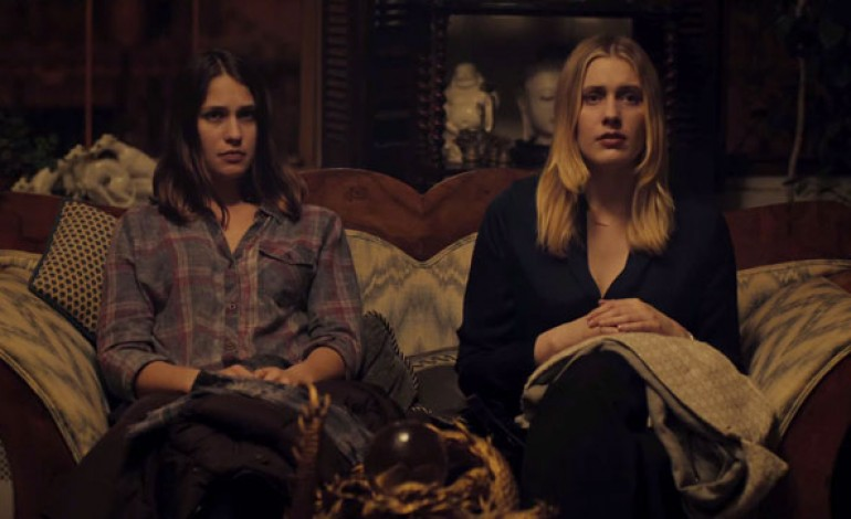 Lola Kirke and Greta Gerwig Both Come-of-Age in the 'Mistress America' Trailer