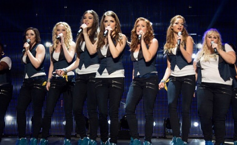 Universal Greenlights 'Pitch Perfect 3′