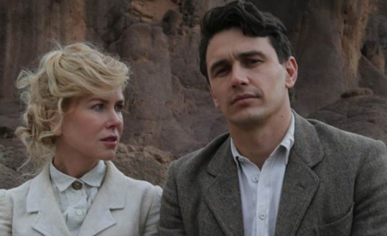 Check Out the International Trailer for Werner Herzog's 'Queen of the Desert'