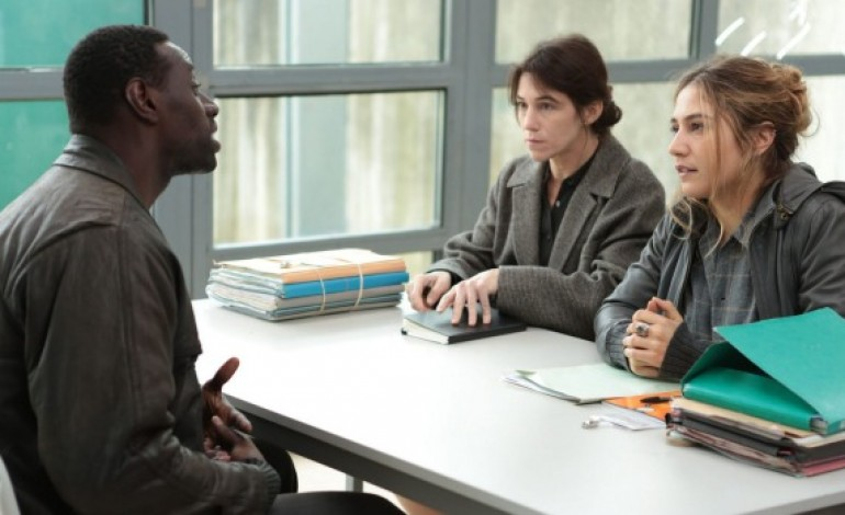 Watch Omar Sy and Charlotte Gainsbourg in the Trailer for the Immigration Drama 'Samba'