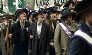 Watch Carey Mulligan Fight for the Vote in the 'Suffragette' Trailer