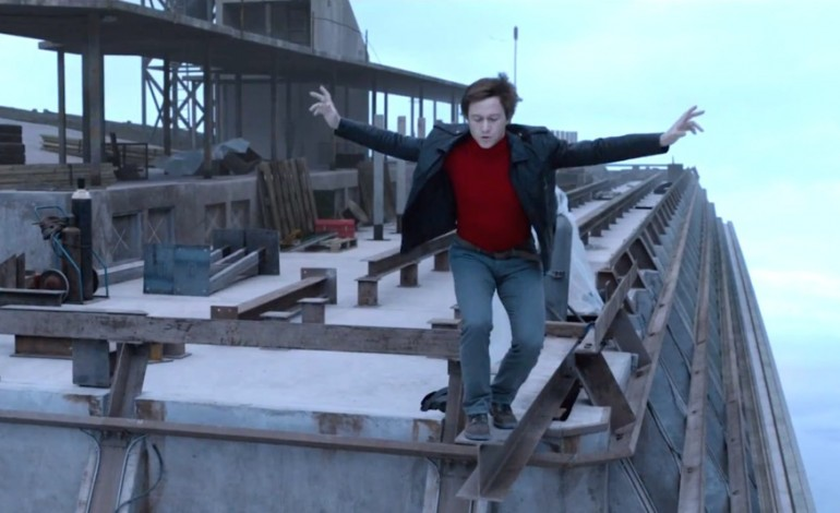 'The Walk' Selected as Opening Night Film for 2015 New York Film Festival