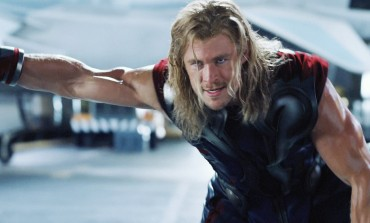 'Captain America: Civil War' Bonus Feature Explains Thor's Absence (Sort Of)