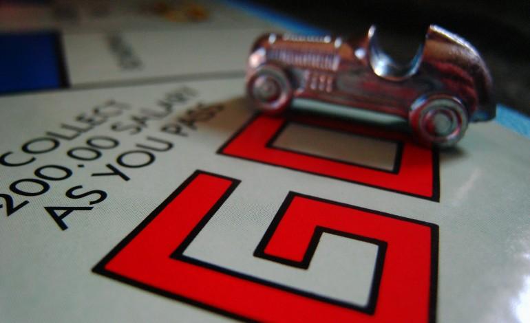 Creative 'Monopoly'